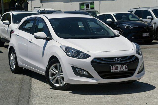 Used Hyundai i30 SE, Southport, 2014 Hyundai i30 SE Hatchback