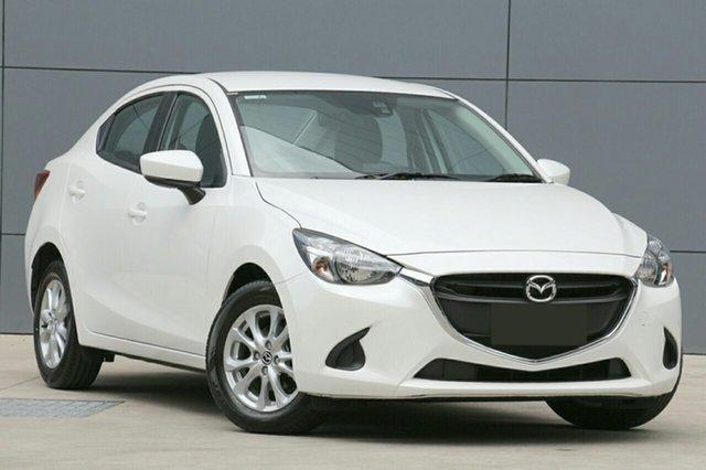 New Mazda 2 Maxx SKYACTIV-Drive, Cheltenham, 2018 Mazda 2 Maxx SKYACTIV-Drive Sedan