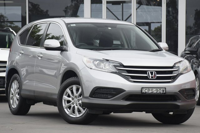 Used Honda CR-V VTi, Southport, 2013 Honda CR-V VTi SUV