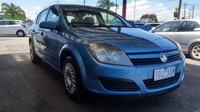 Used Holden Astra CD, Cheltenham, 2004 Holden Astra CD Hatchback