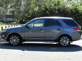 2016 Ford Territory Titanium Seq Sport Shift Wagon.
