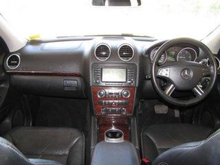 2008 Mercedes-Benz GL320 CDI Wagon.