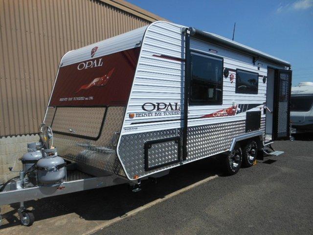 Used Opal Tourer [OC11965], Pialba, 2018 Opal Tourer [OC11965] Caravan