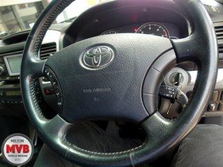 2009 Toyota Landcruiser Prado GXL (4x4) Wagon.