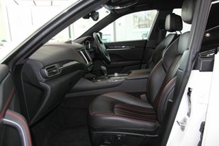 2017 Maserati Levante Luxury Q4 Wagon.