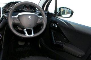 2018 Peugeot 208 Active Hatchback.