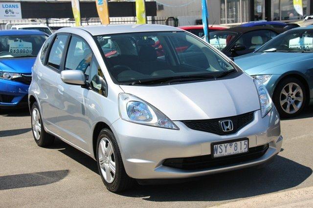 Used Honda Jazz GLi, Cheltenham, 2008 Honda Jazz GLi Hatchback