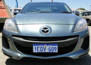 2012 Mazda 3 Neo Activematic Sedan.