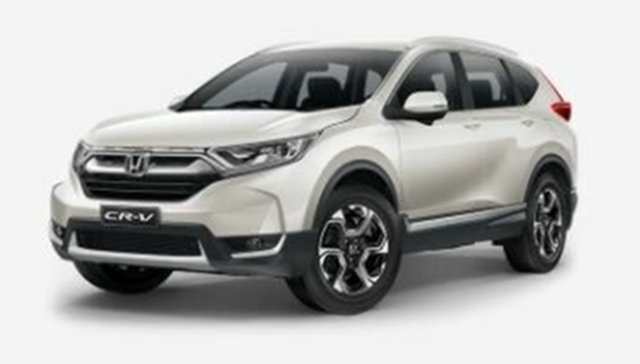 New Honda CR-V VTi-S FWD, Atherton, 2018 Honda CR-V VTi-S FWD Wagon