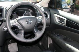 2017 Nissan Pathfinder ST-L X-tronic 2WD Wagon.