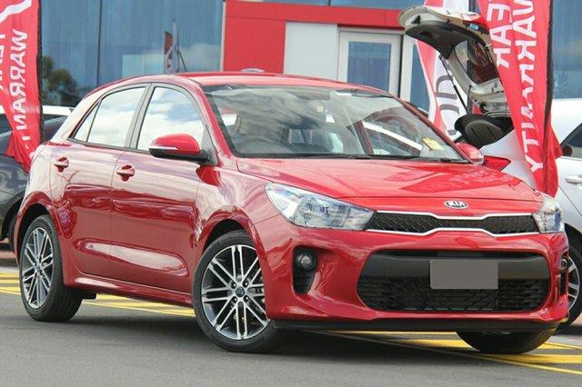 New Kia Rio Sport, Toowong, 2019 Kia Rio Sport Hatchback