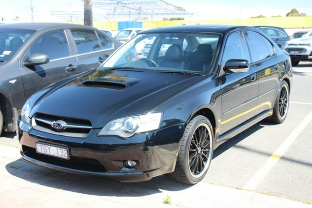 Used Subaru Liberty GT AWD, Cheltenham, 2004 Subaru Liberty GT AWD Sedan