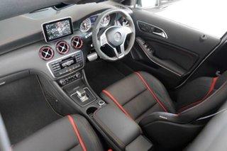 2015 Mercedes-Benz A45 AMG SPEEDSHIFT DCT 4MATIC Hatchback.