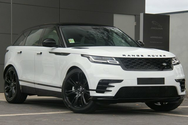 Demonstrator, Demo, Near New Land Rover Range Rover Velar D300 AWD R-Dynamic S, Southport, 2017 Land Rover Range Rover Velar D300 AWD R-Dynamic S SUV