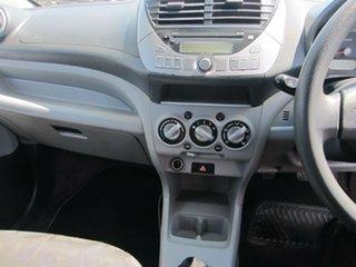 2010 Suzuki Alto GL Hatchback.