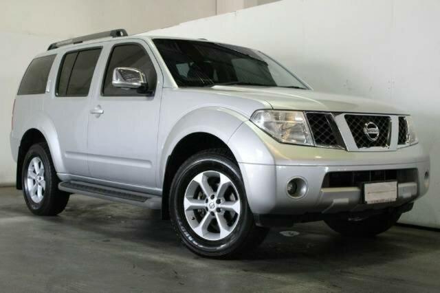 Used Nissan Pathfinder ST-L, Underwood, 2009 Nissan Pathfinder ST-L Wagon