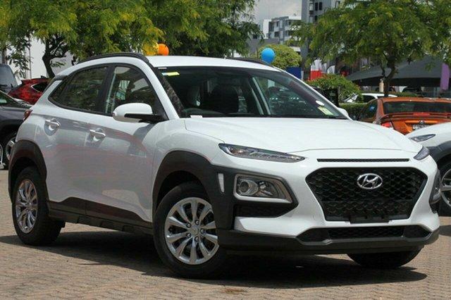 New Hyundai Kona Go 2WD, Beaudesert, 2018 Hyundai Kona Go 2WD Wagon