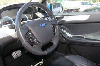 2011 Ford Falcon XR6 Ute Super Cab Limited Edition Utility.
