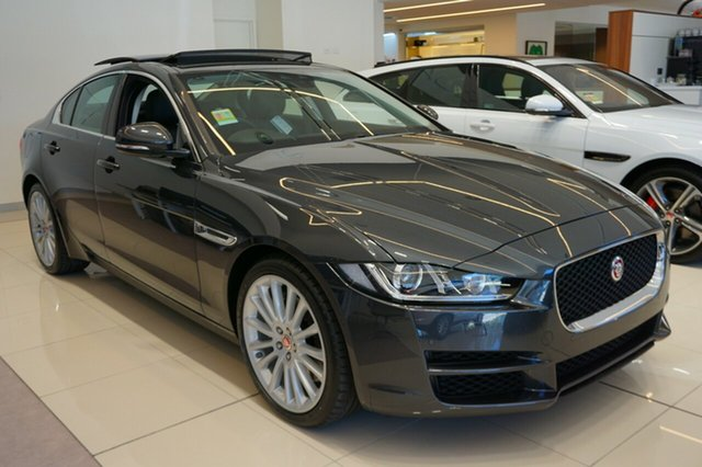 New Jaguar XE 20T Prestige, Phillip, 2018 Jaguar XE 20T Prestige Sedan