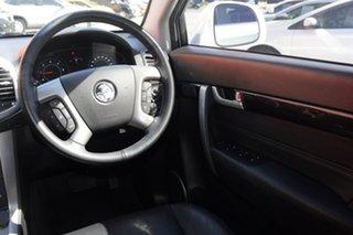 2013 Holden Captiva 7 AWD LX SUV.
