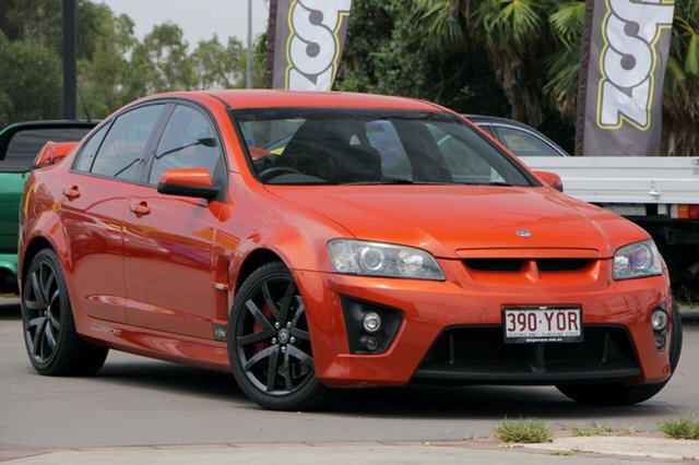 Used Holden Special Vehicles Clubsport R8, Caloundra, 2006 Holden Special Vehicles Clubsport R8 Sedan