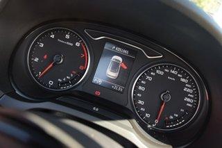 2014 Audi A3 Ambition S tronic Cabriolet.