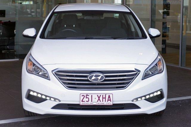 Used Hyundai Sonata Active, Southport, 2016 Hyundai Sonata Active Sedan
