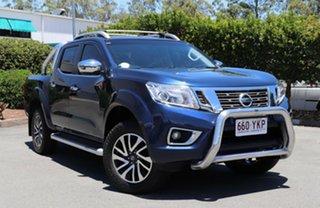 Used Nissan Navara ST-X, Acacia Ridge, 2015 Nissan Navara ST-X D23 Utility