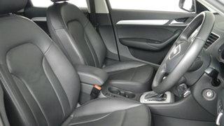 2013 Audi Q3 TDI S tronic quattro Wagon.