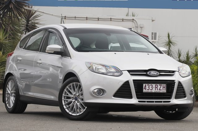 Used Ford Focus Sport, Toowong, 2011 Ford Focus Sport Hatchback