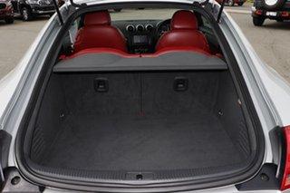 2007 Audi TT S tronic Coupe.