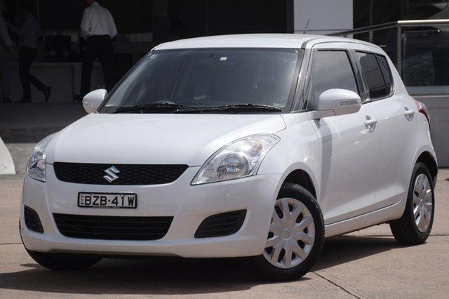Used Suzuki Swift, Brookvale, Suzuki Swift Hatchback