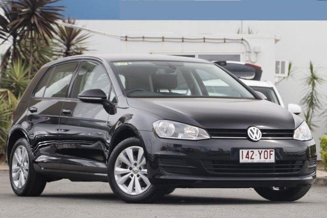 Used Volkswagen Golf 90TSI Comfortline, Bowen Hills, 2013 Volkswagen Golf 90TSI Comfortline Hatchback