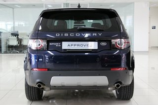 2017 Land Rover Discovery Sport TD4 (132KW) HSE 5 Seat Wagon.