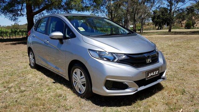 New Honda Jazz VTi, Tanunda, 2018 Honda Jazz VTi Hatchback
