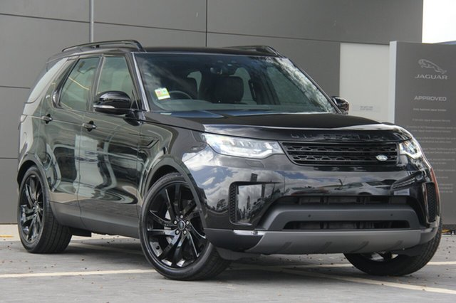New Land Rover Discovery TD6 HSE, Campbelltown, 2018 Land Rover Discovery TD6 HSE SUV