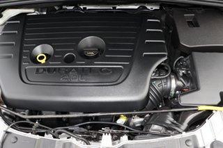 2011 Ford Focus Sport Hatchback.