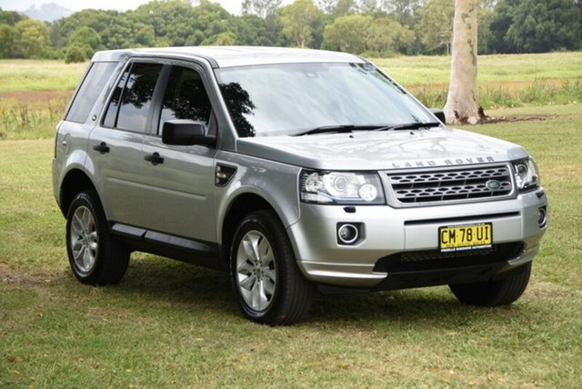 Used Land Rover Freelander 2 TD4, Southport, 2013 Land Rover Freelander 2 TD4 Wagon
