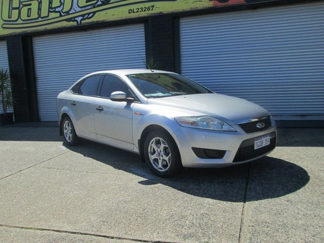 Used Ford Mondeo lx, O'Connor, 2008 Ford Mondeo lx Sedan