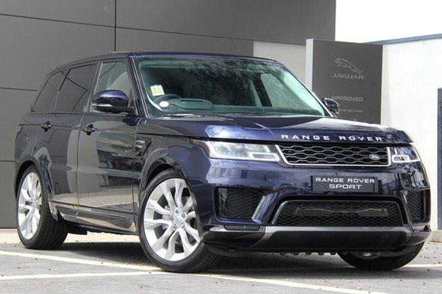 New Land Rover Range Rover Sport SDV6 CommandShift HSE, Campbelltown, 2018 Land Rover Range Rover Sport SDV6 CommandShift HSE SUV