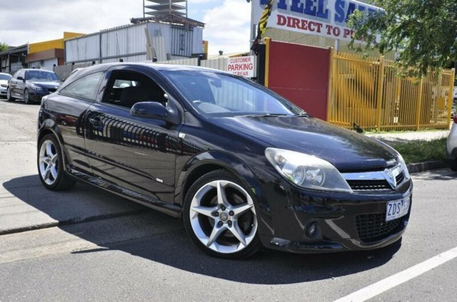 Used Holden Astra SRi, Hoppers Crossing, 2008 Holden Astra SRi Coupe