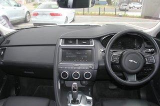 2017 Jaguar E-PACE D240 AWD SE SUV.