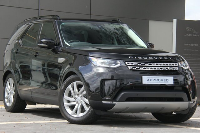 Used Land Rover Discovery TD6 HSE, Southport, 2017 Land Rover Discovery TD6 HSE SUV