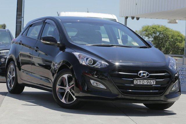 Used Hyundai i30 Active X, Waitara, 2015 Hyundai i30 Active X Hatchback
