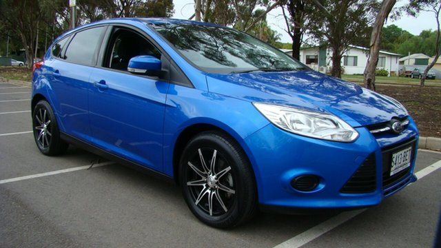 Used Ford Focus Ambiente, Nailsworth, 2014 Ford Focus Ambiente Hatchback