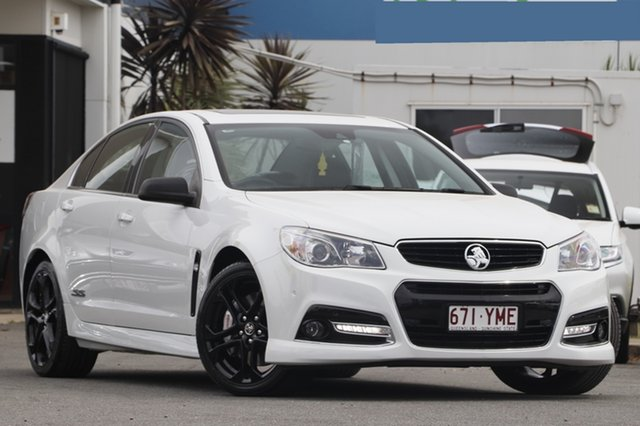 Used Holden Commodore SS V Redline, Bowen Hills, 2014 Holden Commodore SS V Redline Sedan