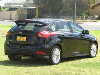 2016 Ford Focus Sport Hatchback.
