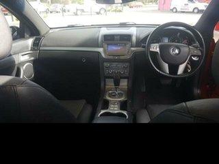2011 Holden Calais V Sedan.