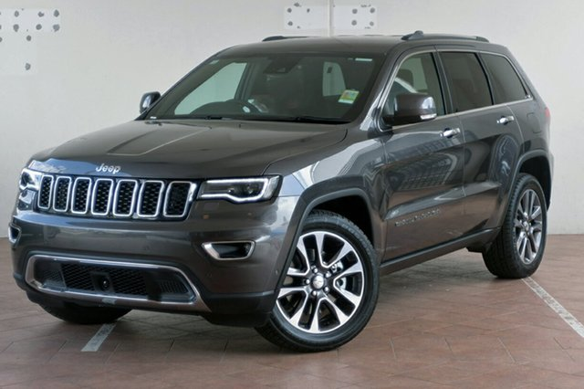 New Jeep Grand Cherokee Limited, Southport, 2018 Jeep Grand Cherokee Limited Wagon