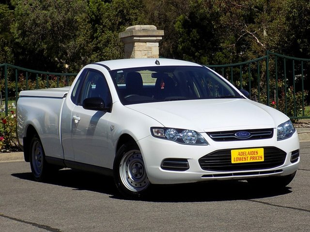 Used Ford Falcon EcoLPi Ute Super Cab, 2012 Ford Falcon EcoLPi Ute Super Cab Utility